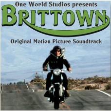 Brittown: Original Motion Picture Soundtrack CD