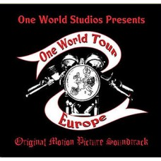 The One World Tour Original Motion Picture Soundtrack CD