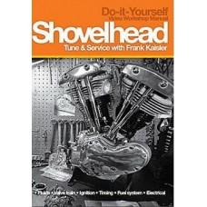 Shovelhead Tune & Service with Frank Kaisler  (DVD)