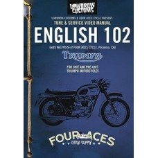 English 102 (DVD)