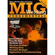 MIG Welding Fundamentals with David Bird  (DVD)