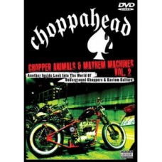 Choppahead Vol. 2  (DVD)