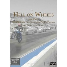 Hell On Wheels Home Movies: Whiskey Challenge Scramble (DVD)