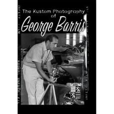 The Kustom Photography of George Barris (DVD)