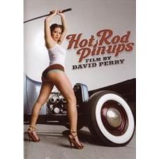 David Perry's Hot Rod Pinups (DVD)