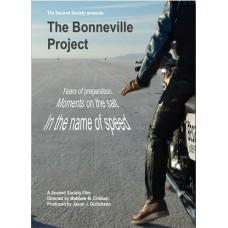 Bonneville Project (DVD)