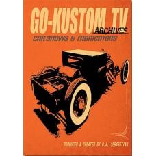 Go Kustom TV (DVD)