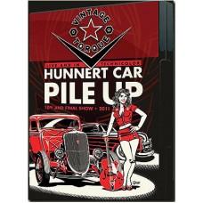 Hunnert Car Pile Up 2011 (DVD)