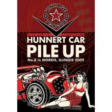 Hunnert Car Pile Up 2009