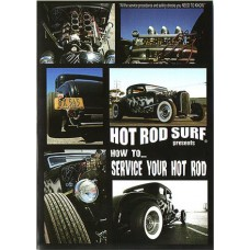 How to Service your Hot Rod! (DVD)