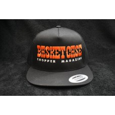 Basket Case Magazine - Trucker Caps