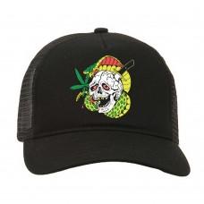 Show Class BadASS Trucker Hat