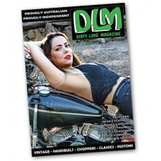 DLM Issue #5