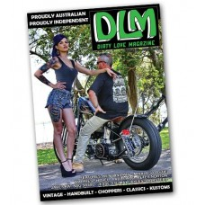 DLM Issue #7