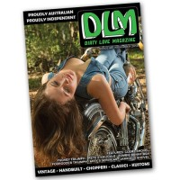 DLM Issue #8