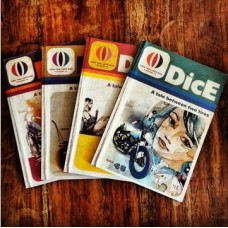 DicE Magazine #45