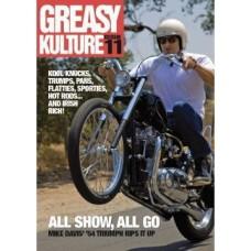 Greasy Kulture Magazine #11