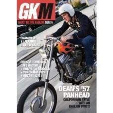 Greasy Kulture Magazine #14