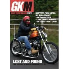 Greasy Kulture Magazine #17