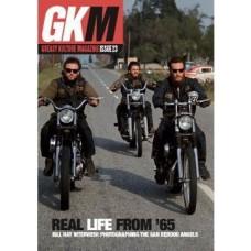 Greasy Kulture Magazine #23
