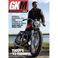 Greasy Kulture Magazine #24