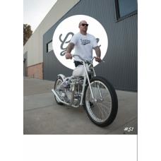 Greasy Kulture Magazine #51