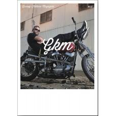 Greasy Kulture Magazine #35