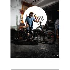 Greasy Kulture Magazine #52