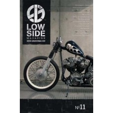 Lowside Magazine Issue #11