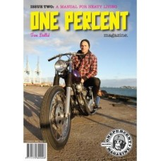 One Percent Magazine #02