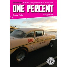One Percent Magazine #01