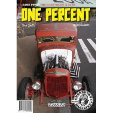 One Percent Magazine #05