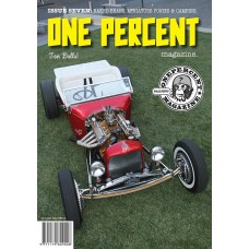 One Percent Magazine #07