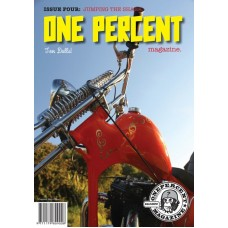 One Percent Magazine #04