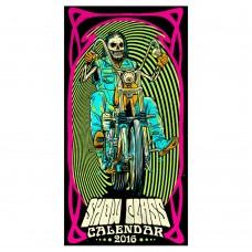 Show Class 2016 Calendar