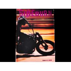 Sideburn Magazine #05