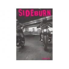 Sideburn Magazine #08