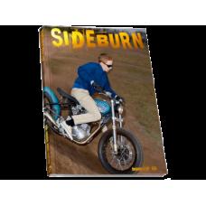 Sideburn Magazine #10