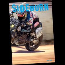 Sideburn Magazine #14