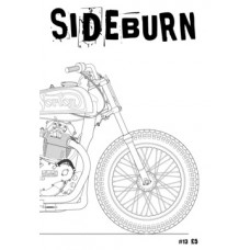 Sideburn Magazine #13