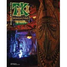 Tiki Magazine & More #2