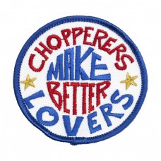 Chopperers Patch