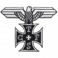 Eagle CTFS Sportster Patch