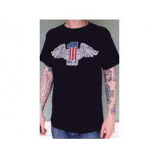 DicE Number One Winged T-Shirt