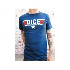 DicE Top Gun T-Shirt